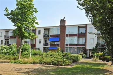 Kamer in Bussum, Anthonie Fokkerstraat op Kamernet.nl: Drie-kamer appartement