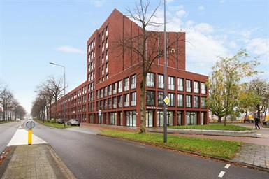 Kamer in Den Bosch, Westenburgerweg op Kamernet.nl: Bijzonder comfortabel wonen aan de rand van het centrum