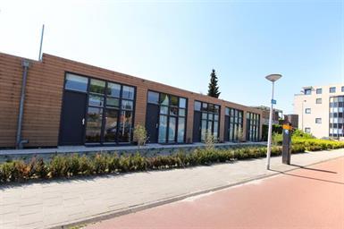 Kamer in Eindhoven, Cederlaan op Kamernet.nl: Compleet nieuw 2-kamer appartement