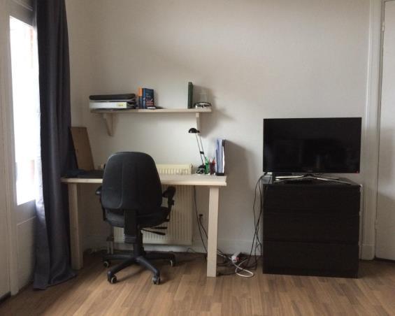 Kamer aan Professor Rankestraat in Groningen