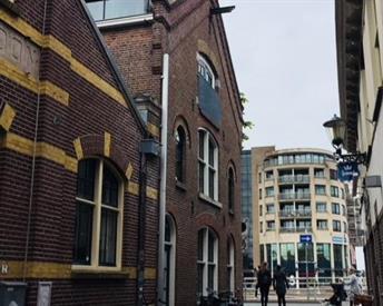 Kamer in Alkmaar, Kanaalkade op Kamernet.nl: Studio op toplocatie