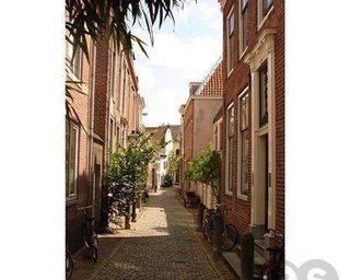 Kamer te huur in de Jeruzalemstraat in Utrecht