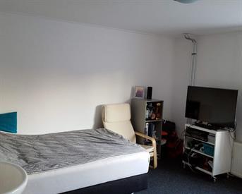 Kamer in Enschede, Olieslagweg op Kamernet.nl: Kamer te huur in gezellig gemengd studentenhuis