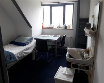 Kamer in Eindhoven, St Servaasweg op Kamernet.nl: Nette kamer nabij centrum