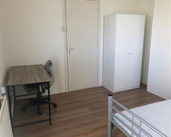 Kamer in Rotterdam, Dahliastraat op Kamernet.nl: Room for rent in Rotterdam
