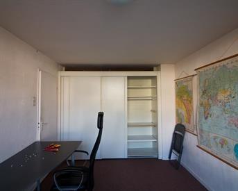 Kamer in Zeist, Jan Ligthartplein op Kamernet.nl: Kamer zeist 16m² in studentenhuis