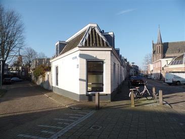 Kamer in Utrecht, Draaiweg op Kamernet.nl: Leuke hoekwoning met 3 slaapkamers en tuin
