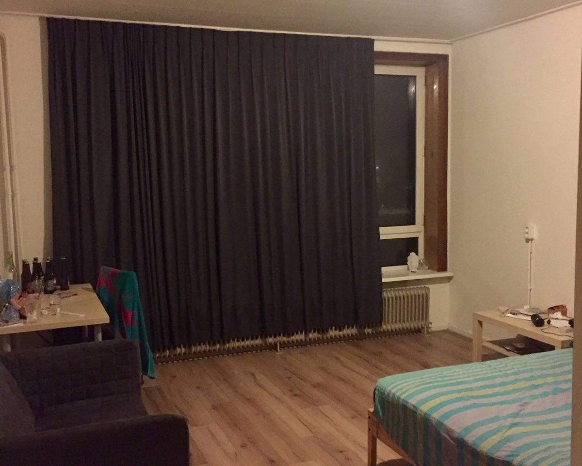 Kamer te huur in de Burgemeester De Vlugtlaan in Amsterdam