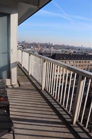 Kamer in Den Haag, Laan van Nieuw-Oost-Indie op Kamernet.nl: Ruime kamer met zonnig terras