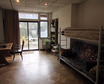 Kamer in Maastricht, Professor Pieter Willemsstraat op Kamernet.nl: centraal, maar rustig
