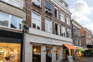 "Kamer in Alkmaar, Achterstraat op Kamernet.nl: Uniek appartement in ""penthouse"" stijl"