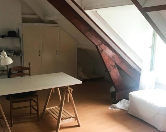 Kamer aan Kerkstraat in Eindhoven