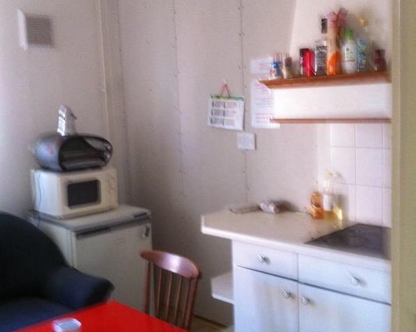 Kamer te huur in de Burgemeester Ottenhoffstraat in Groesbeek