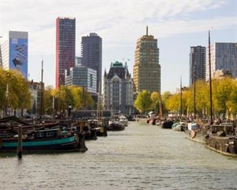 Kamer in Rotterdam, Haringvliet op Kamernet.nl: 20 m2 Volledig gemeubileerde kamer in CENTRUM-
