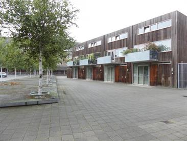 Kamer in Eindhoven, Luciferstraat op Kamernet.nl: Apartment situated at the 1st and 2nd floor