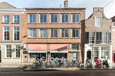 Kamer in Den Bosch, Orthenstraat op Kamernet.nl: Prachtig en luxe appartement