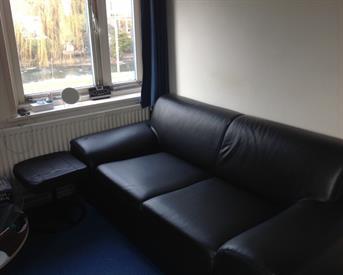 Kamer in Hoofddorp, Boslaan op Kamernet.nl: 2 Kamers te huur