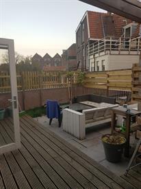 Kamer in Gouda, Boelekade op Kamernet.nl: GOUDA centrum 18m2 kamer