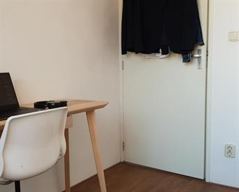 Kamer in Groningen, Nieuwe Ebbingestraat op Kamernet.nl: Kamer Nieuwe Ebbingestraat
