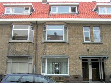 Kamer in Den Haag, Haagsestraat op Kamernet.nl: Ruim 6-kamer dubbel bovenhuis van ca 120 m2
