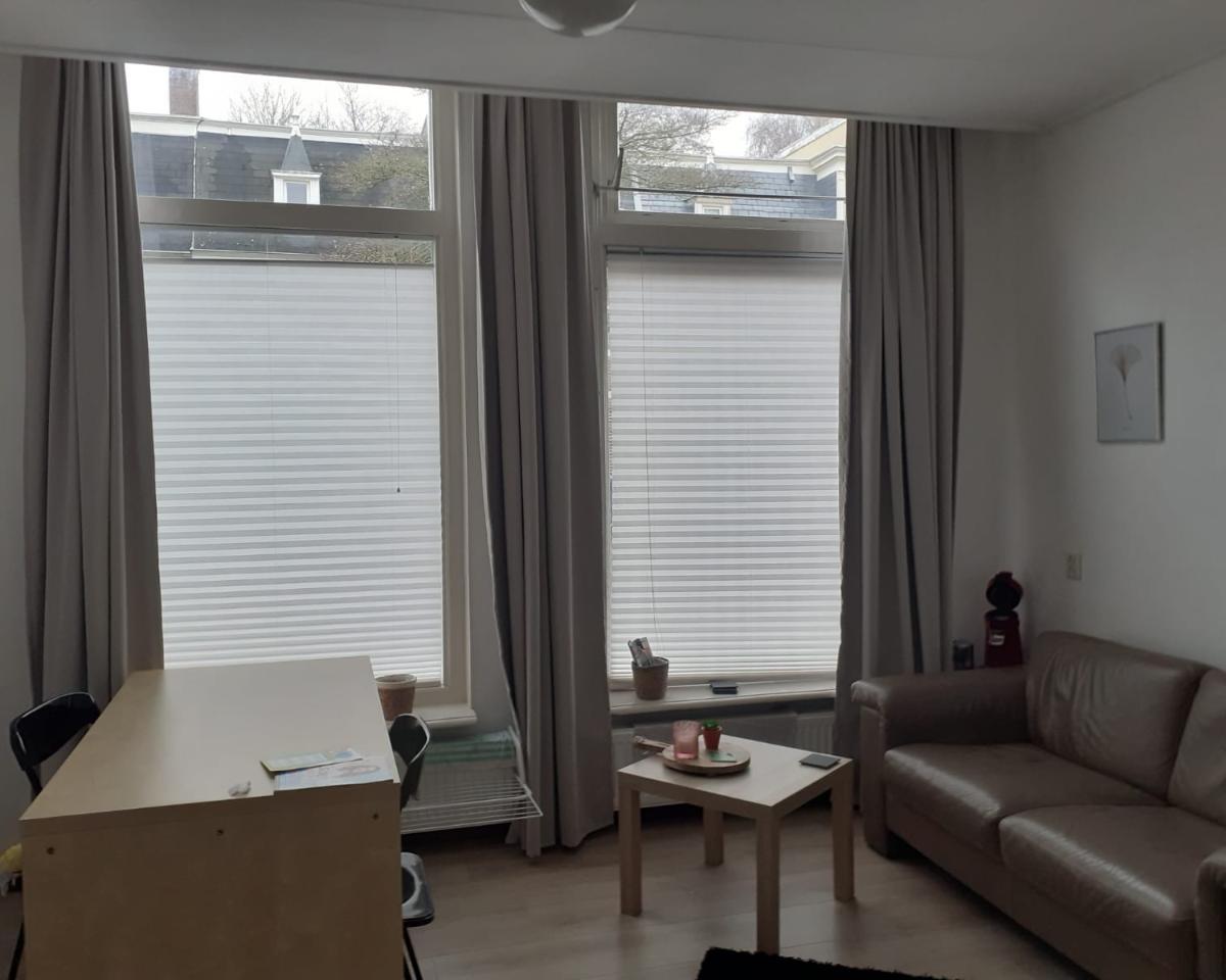 Kamer te huur in de Elizabethstraat in Leeuwarden