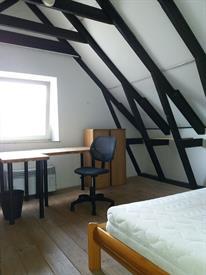 Kamer in Emmen, Boslaan op Kamernet.nl: mooie gezellige kamer in vrijstaand woonhuis