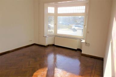 Kamer in Maastricht, Oranjeplein op Kamernet.nl: Leuke kamer op de begane grond aan voorzijde pand