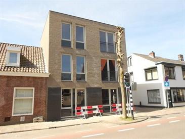 Kamer in Tilburg, Van Bylandtstraat op Kamernet.nl: Meerdere studio's te huur