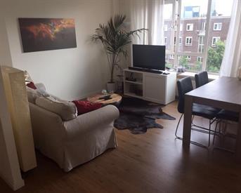 Kamer in Rotterdam, Stadhoudersplein op Kamernet.nl: Apartment for rent