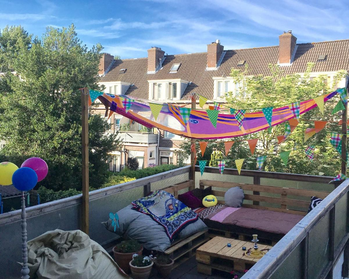 Prins Mauritsstraat
