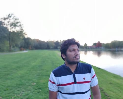 gaurav shetty