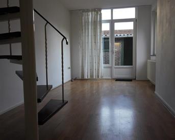 Kamer in Breda, Heuvelstraat op Kamernet.nl: 2 kamer appartement met eigen tuin en ligbad