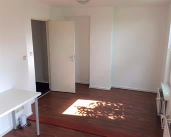 Kamer in Breda, Heuvelstraat op Kamernet.nl: Studio te huur