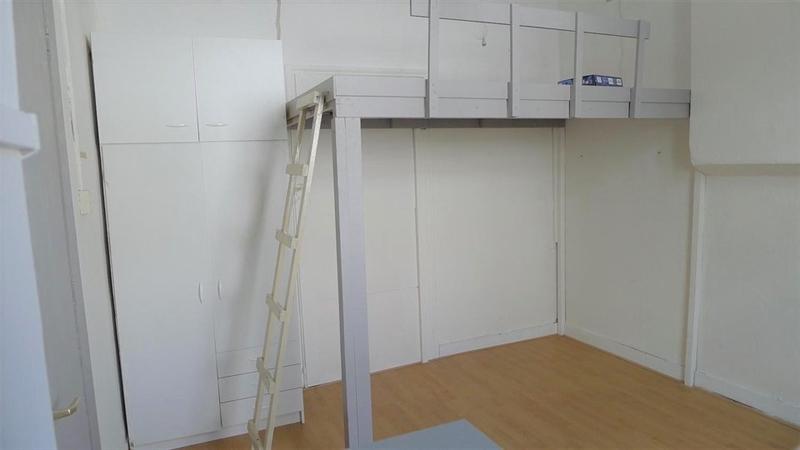 Kamer aan Lage Barakken in Maastricht