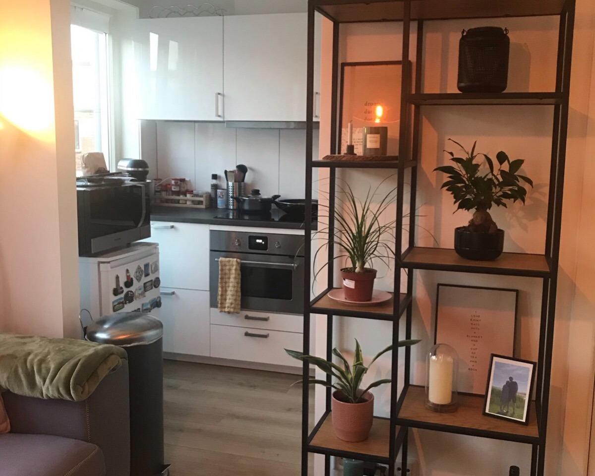 Kamer te huur in de Vosmaerstraat in Haarlem