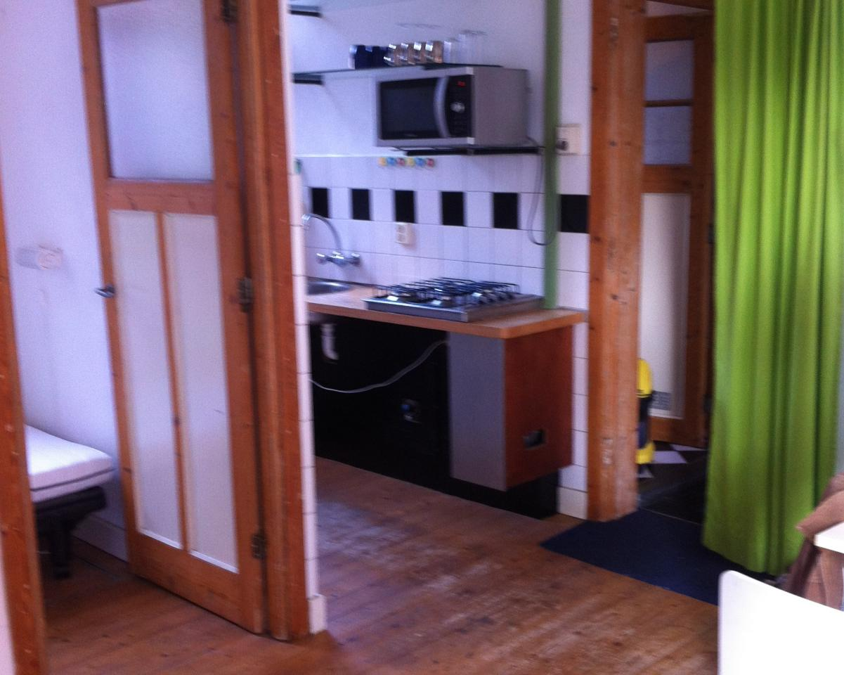 Appartement aan Heinenoordstraat in Rotterdam
