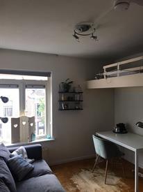 Kamer in Groningen, Boterdiep op Kamernet.nl: - DUTCH ONLY- Huize Boterdiep zoekt een nieuwe vrouwelijke huisgenoot!!!