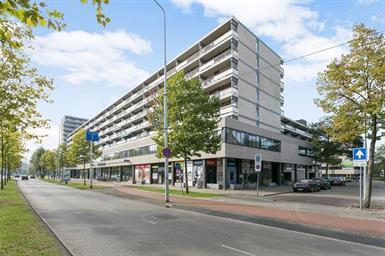 Kamer in Eindhoven, Bomanshof op Kamernet.nl: Heerlijk licht appartement van ruim 50 m2