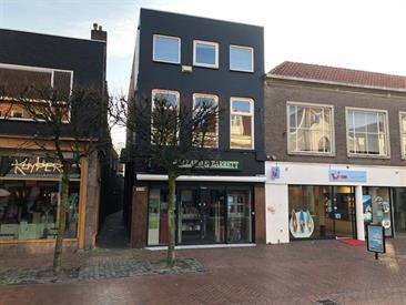 Kamer in Almelo, Grotestraat op Kamernet.nl: Aan de Grotestraat zeer leuk 3-kamerappartement,