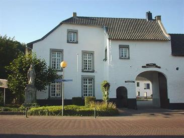 Kamer in Landgraaf, Scherpenseelermolenweg op Kamernet.nl: Prachtige carréboerderij in Rimburg