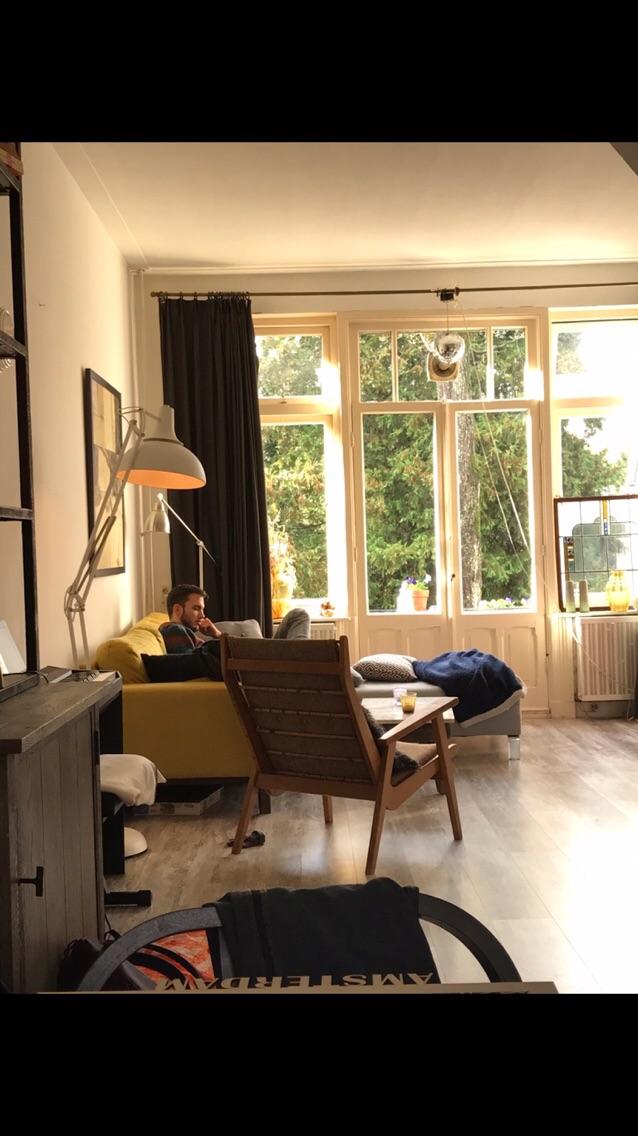 Kamer aan Oude Enghweg in Hilversum