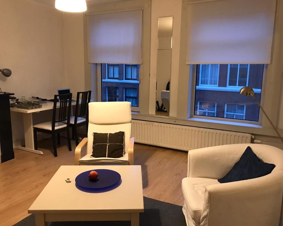 Kamer te huur in de Heemskerckstraat in Den Haag