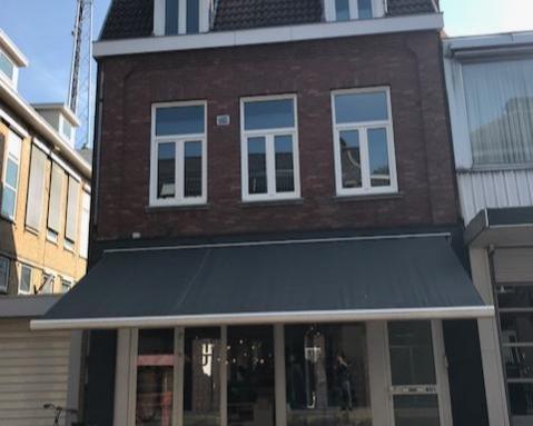 Honigmannstraat