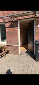 Kamer in Utrecht, Sapoerahof op Kamernet.nl: Leuke benedenwoning te huur in lombok