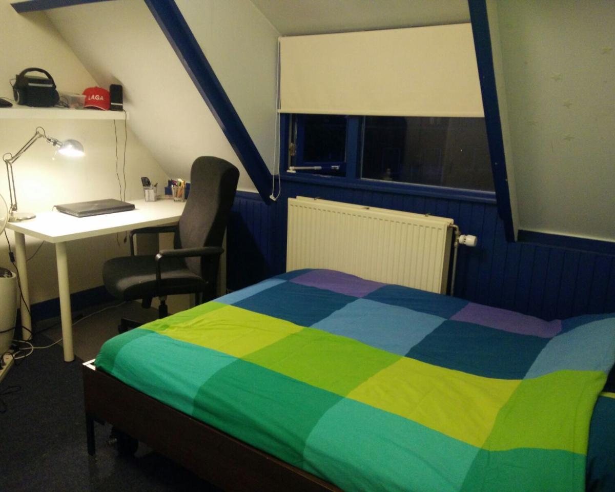 Kamer te huur in de Piet Heinstraat in Delft