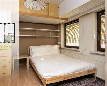 Kamer in Arnhem, Van Slingelandtstraat op Kamernet.nl: Gerenoveerde kamer met keuken