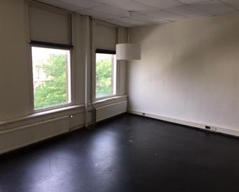 Kamer in Rotterdam, West-Kruiskade op Kamernet.nl: Kamer in het centrum te huur
