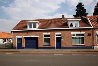 Kamer in Ommen, Schurinkstraat op Kamernet.nl: Gezellige stadswoning met 2 slaapkamers