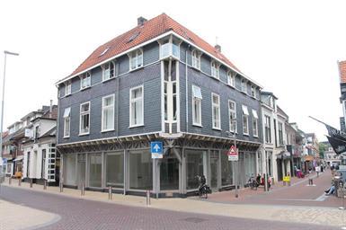 Kamer in Apeldoorn, Nieuwstraat op Kamernet.nl: Op zoek naar een woning in Apeldoorn?