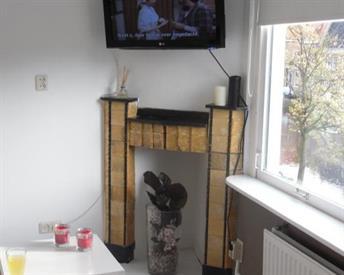 Kamer in Alkmaar, Oudegracht op Kamernet.nl: De mooiste kamer is deze!